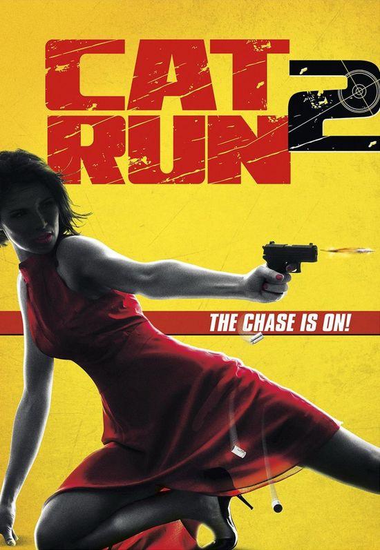 Cat Run 2 movie