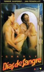 Charly, dias de sangre