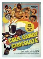 Cola Candy Chocolate