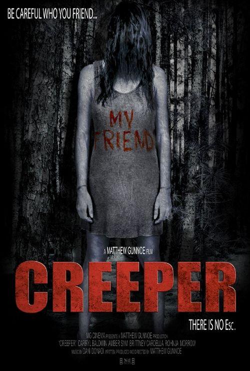 Creeper movie