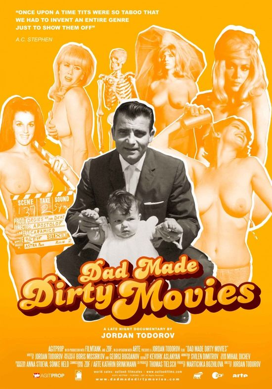 Dad Made Dirty Movies movie