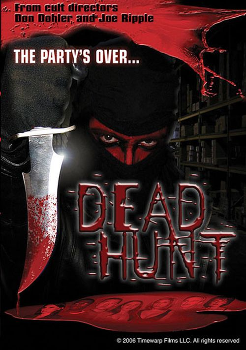 Dead Hunt movie