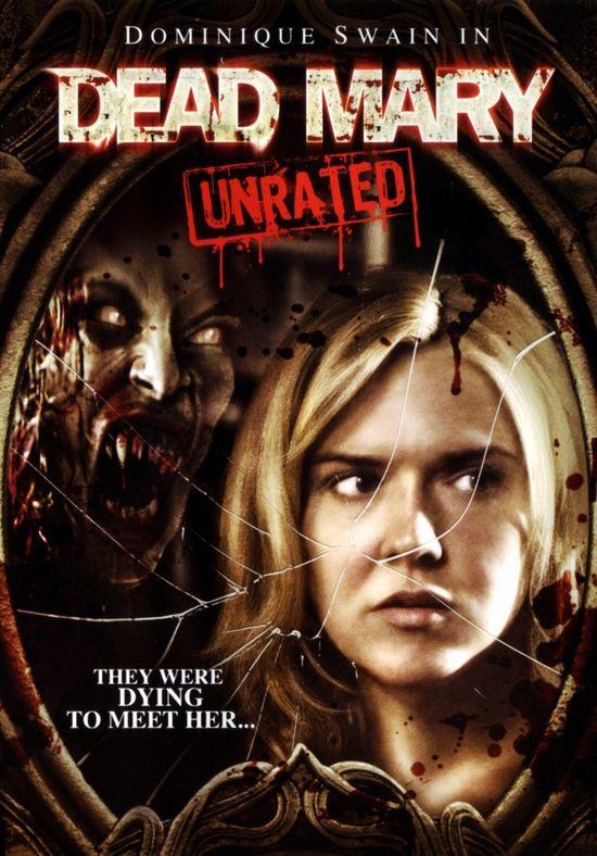 Dead Mary movie
