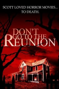 Don't Go To The Reunion