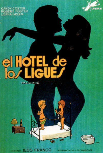 The Hotel of Love Affairs movie