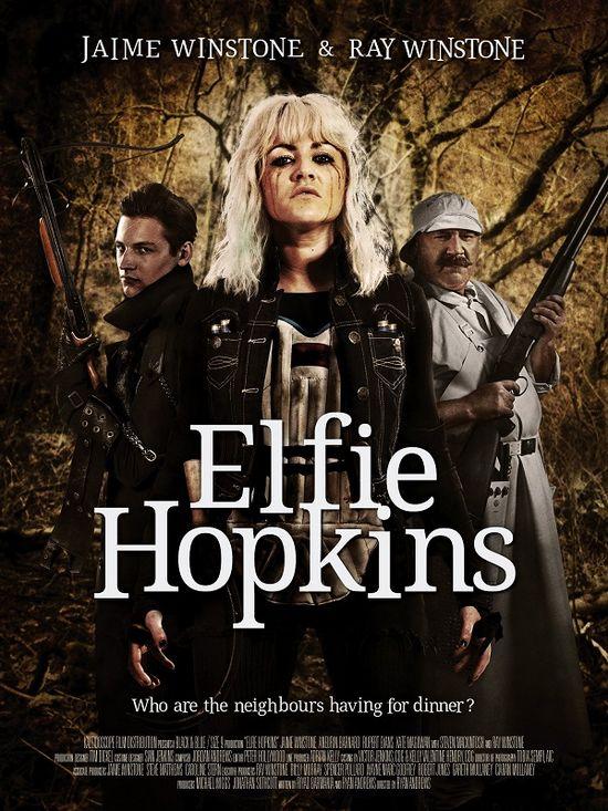 Elfie Hopkins movie