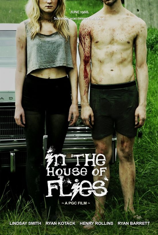 In the House of Flies movie