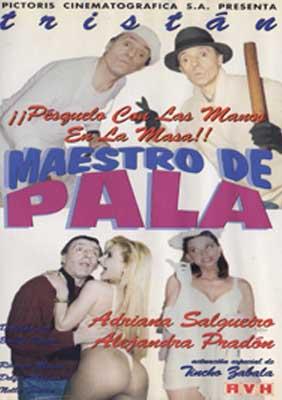 Maestro de pala movie