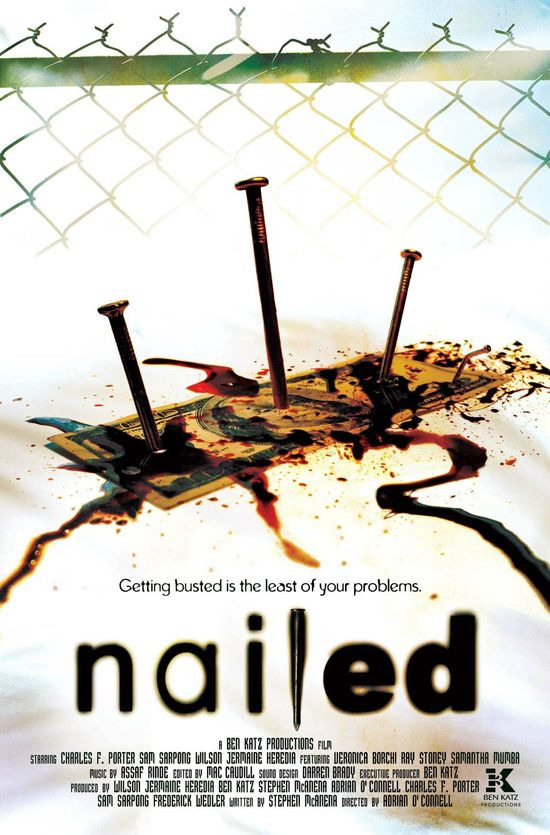 Nailed movie