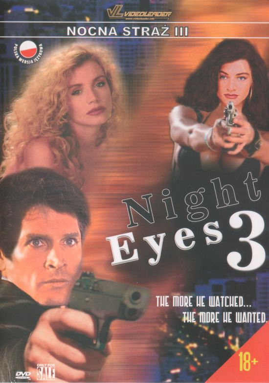 Night Eyes Three movie