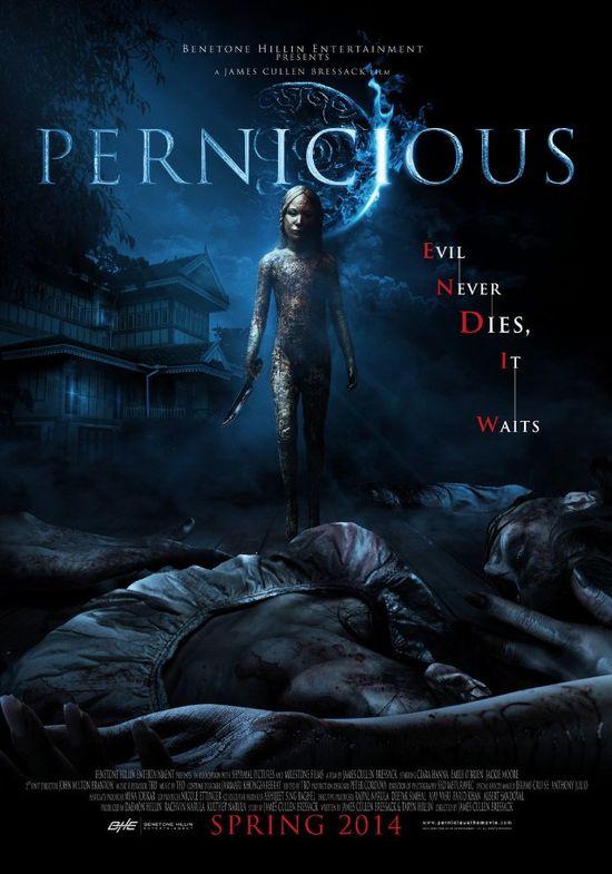 Pernicious movie