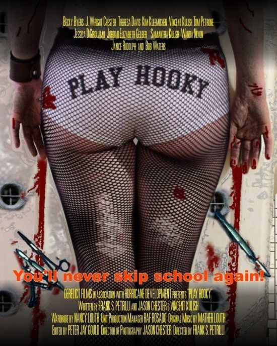 Play Hooky movie