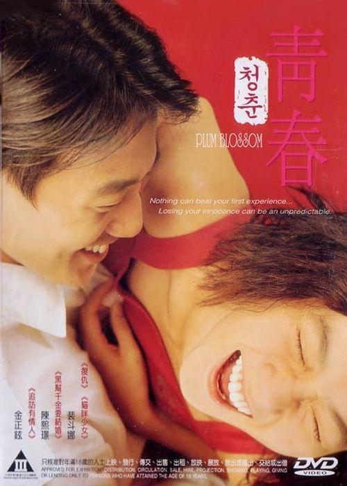 Plum Blossom movie