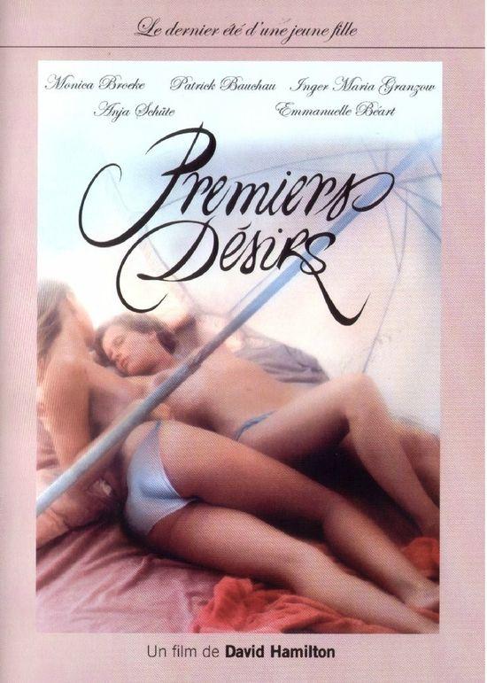 Premiers Désirs movie