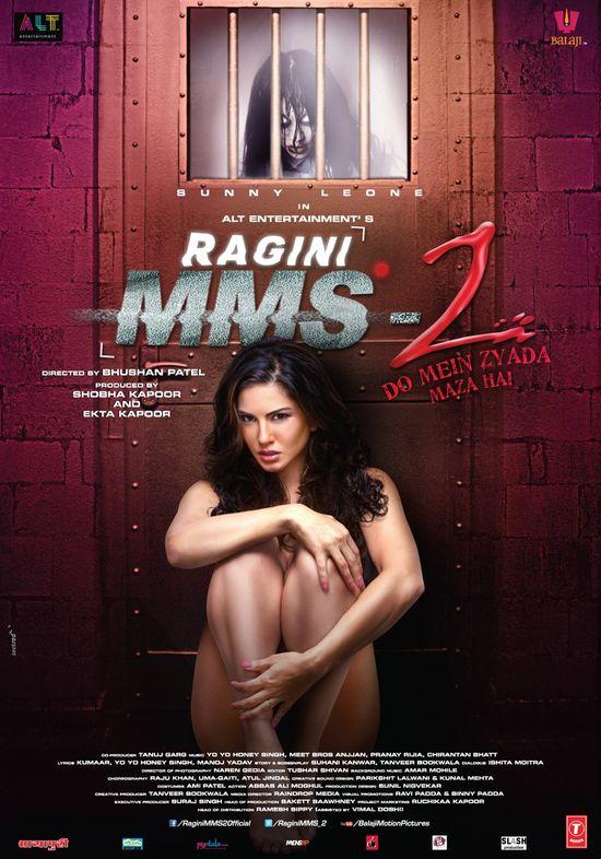 Ragini MMS 2 movie