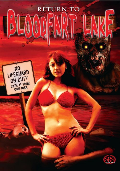 Return to Blood Fart Lake movie