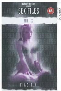 Sex Files: Sexecutioner