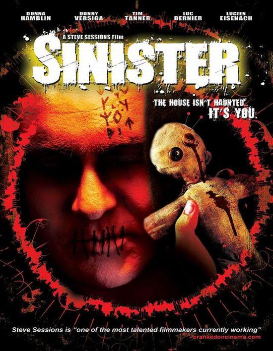 Sinister movie