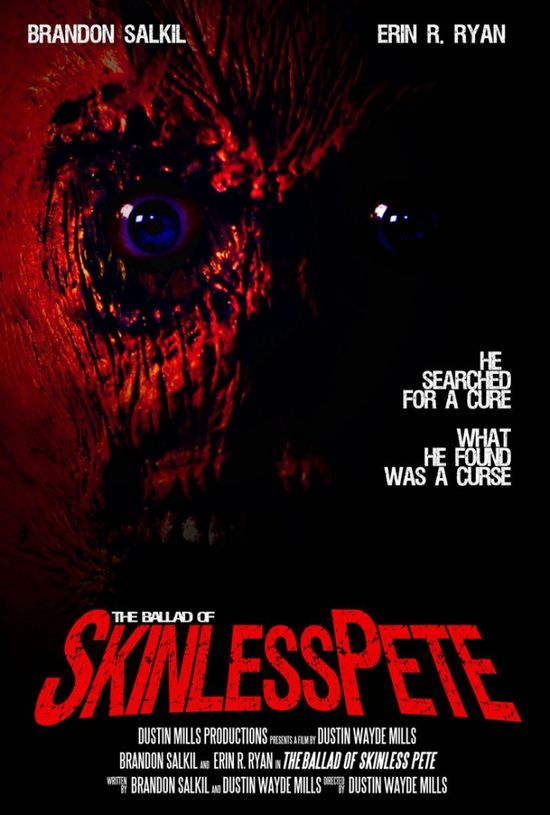 Skinless movie