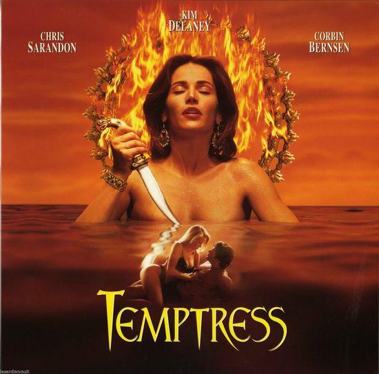 Temptress movie