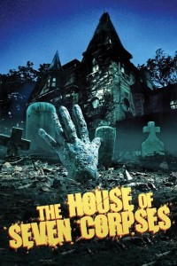 The House of Seven Corpses