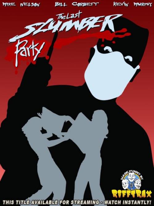 The Last Slumber Party movie
