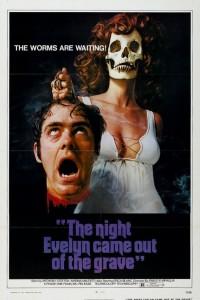 La notte che Evelyn uscì dalla tomba