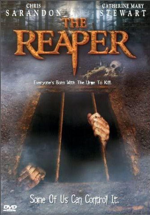 Reaper movie