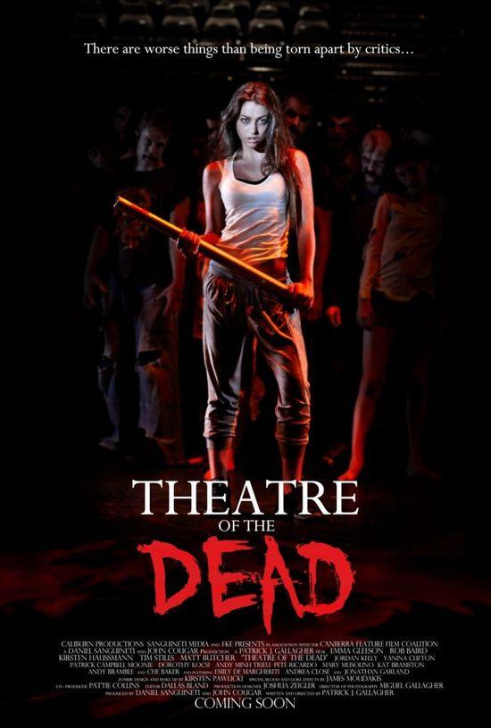 Theatre of the Dead movie