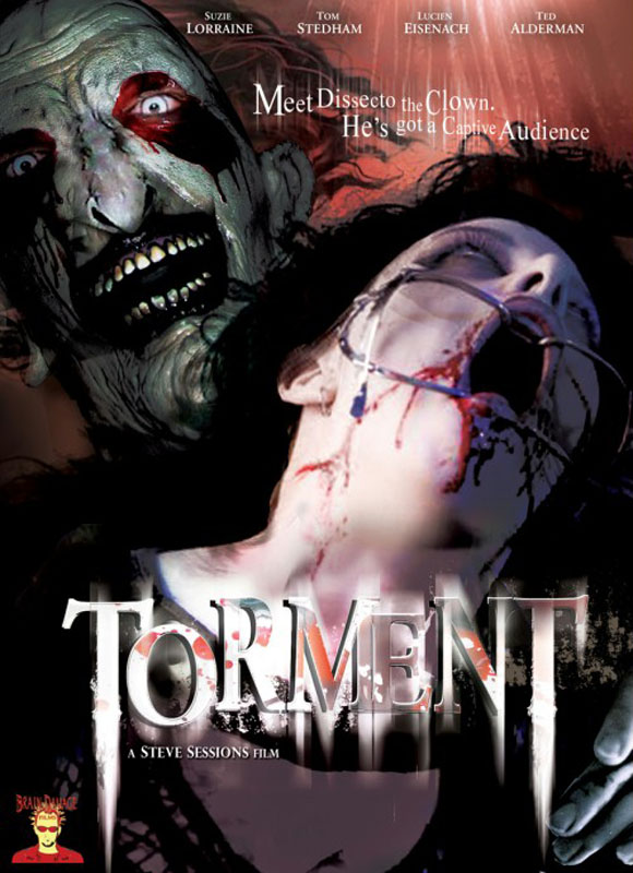 Torment movie
