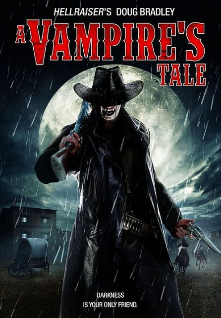 A Vampire's Tale movie