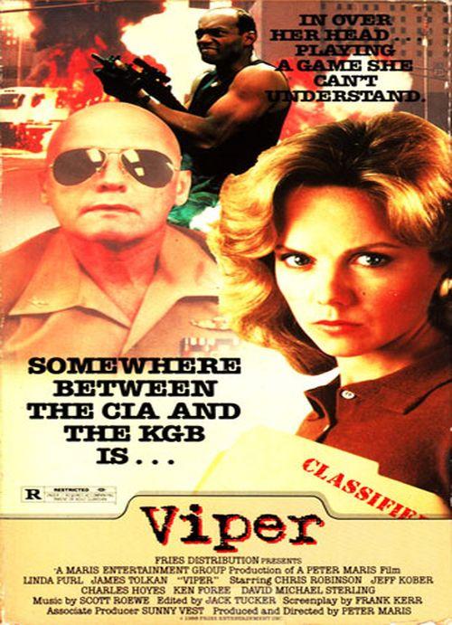 Viper movie