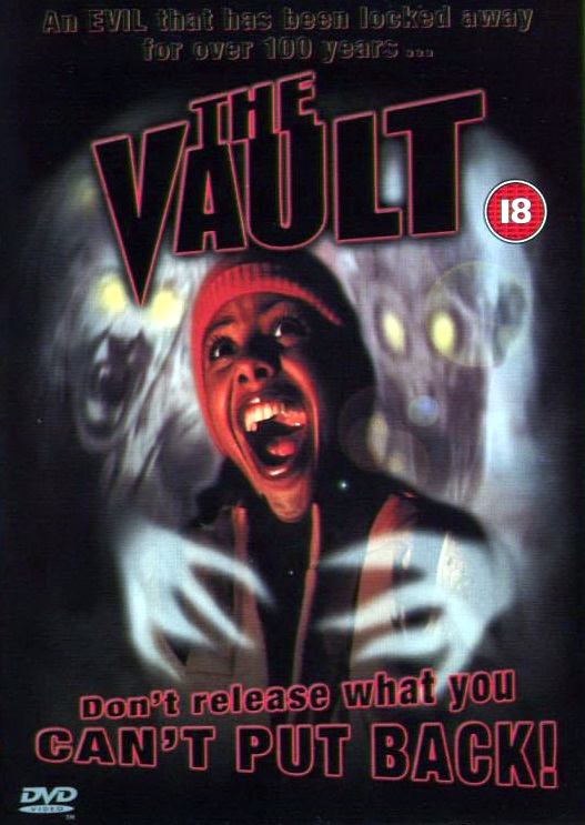 The Vault movie