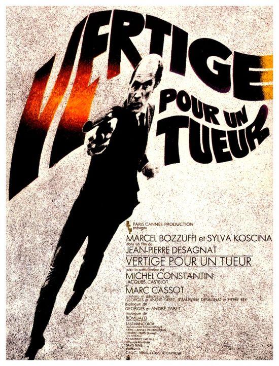 Vertigo for a Killer movie
