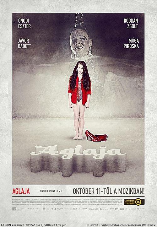 Aglaja movie
