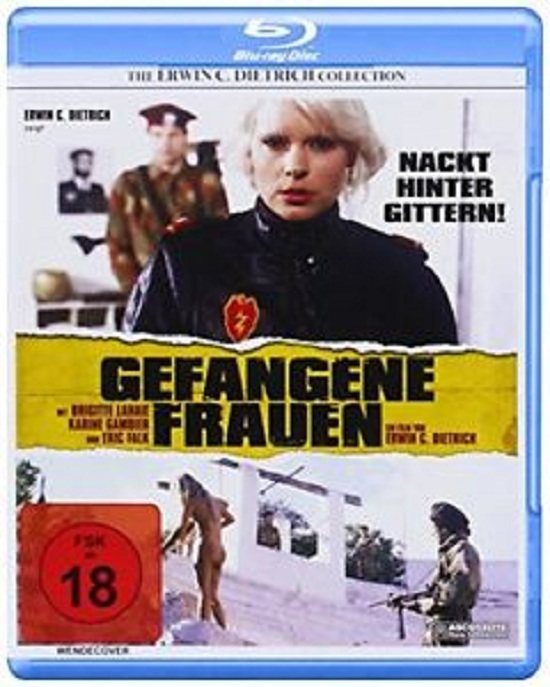 Gefangene Frauen movie