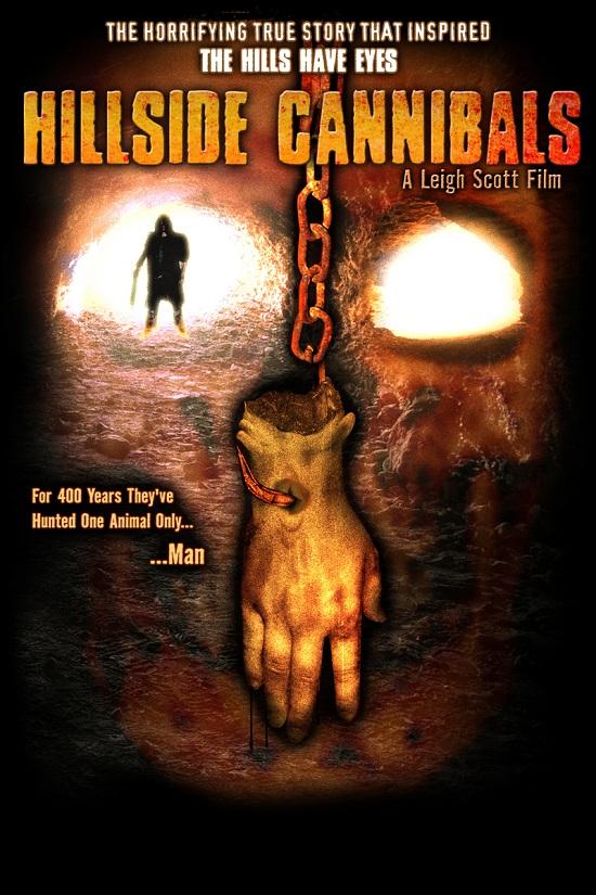 Hillside Cannibals movie