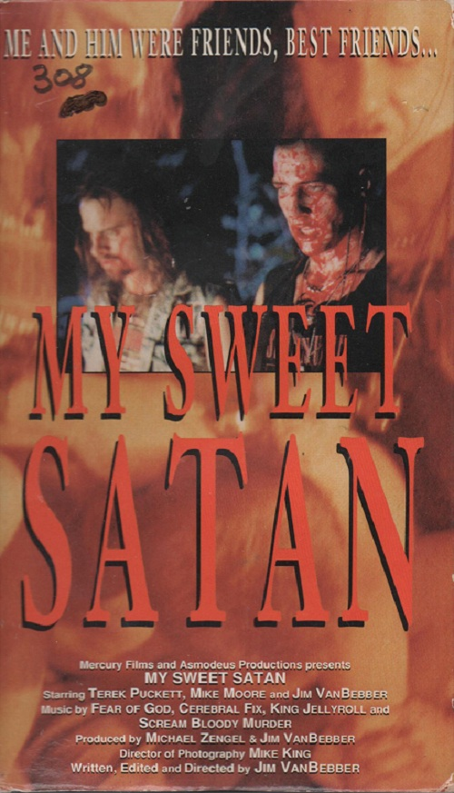 My Sweet Satan movie