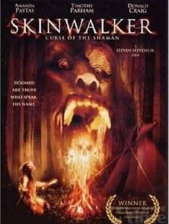 Skinwalker - Curse of the Shaman movie