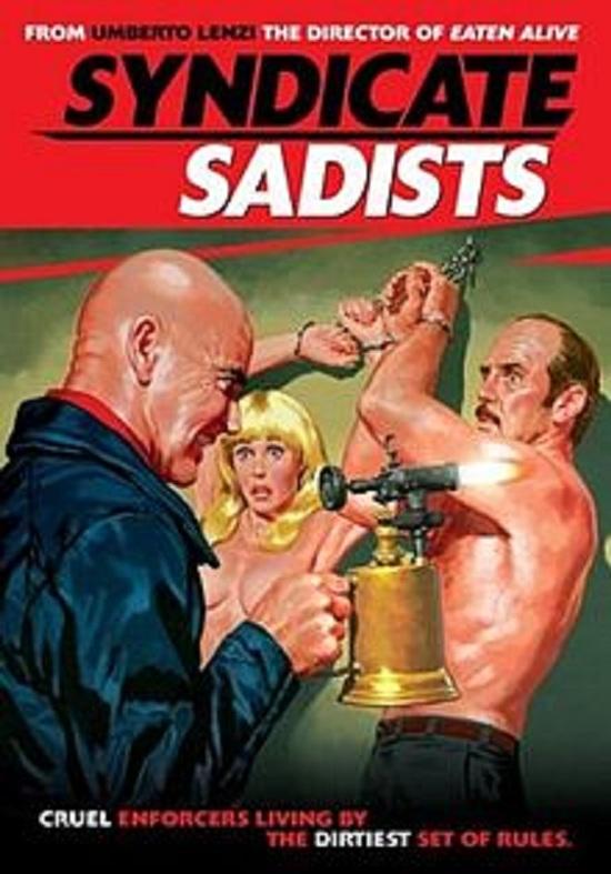 Syndicate Sadists movie