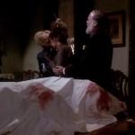 The Legend of Lizzie Borden movie