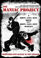 the maniac project poster