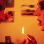Nicotine Stains movie