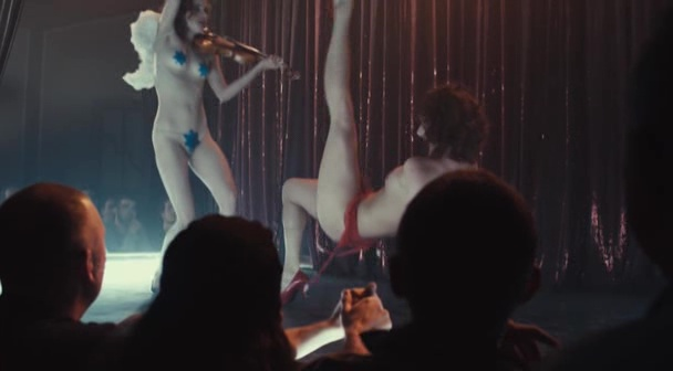 Balada triste de trompeta spanish film carolina bang - 3 part 5