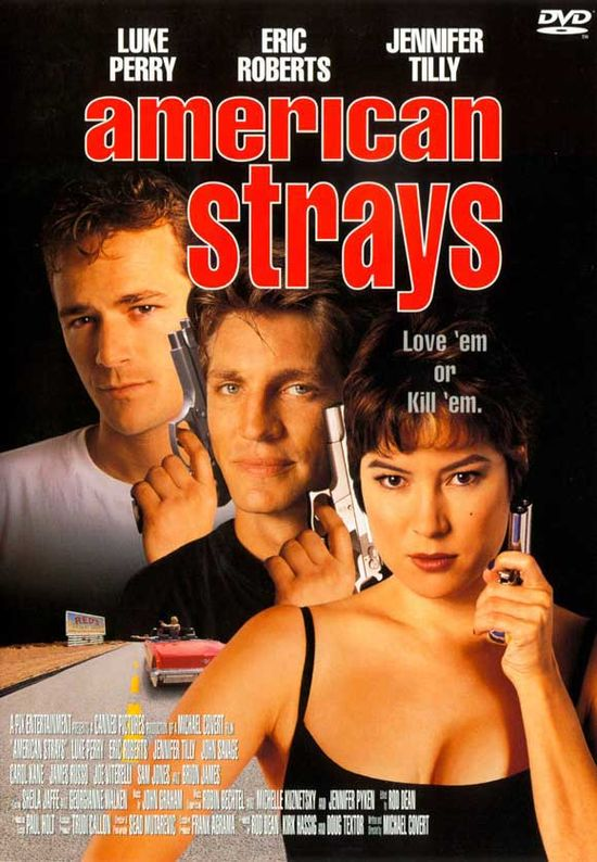 American Strays movie