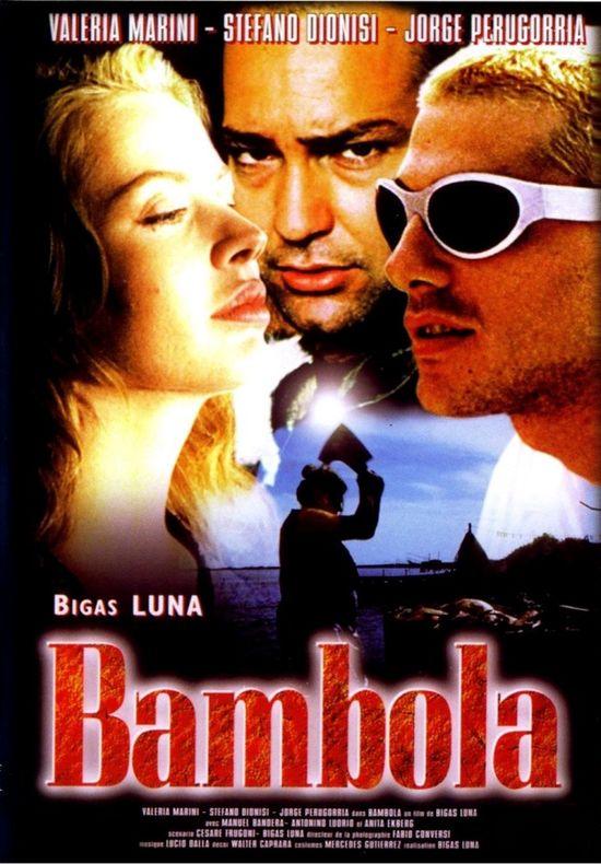Bambola movie