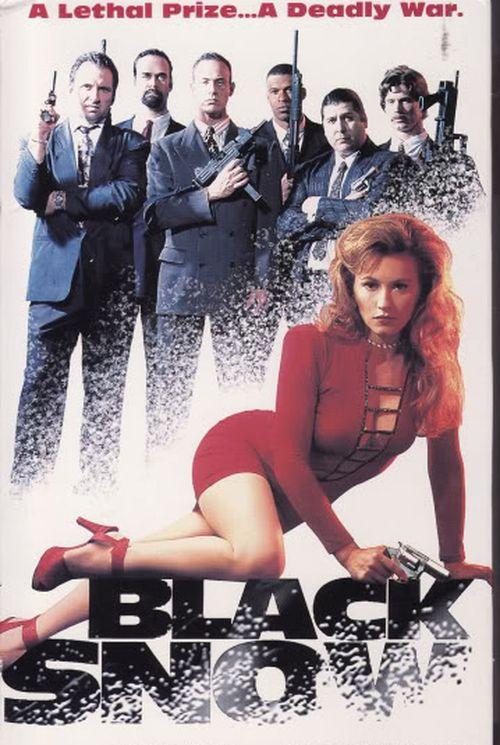Black Snow movie
