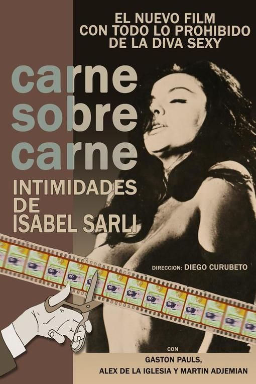 Carne sobre carne movie