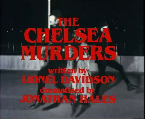 The Chelsea Murders movie