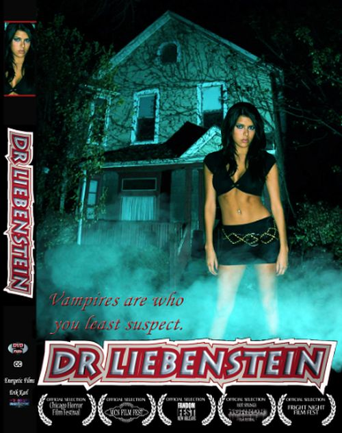 Dr. Liebenstein movie